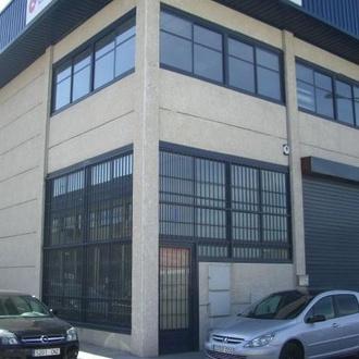 Alquiler de naves, oficinas y locales
