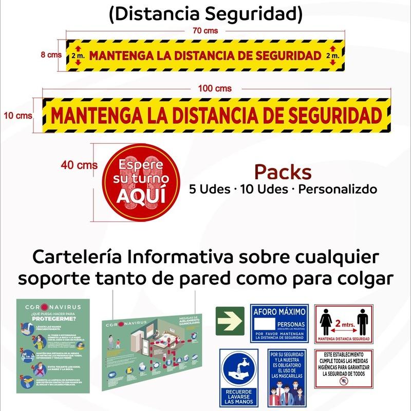 Vinilo adhesivo antideslizante suelo: Catálogo de Jesús Carrasco e Hijo