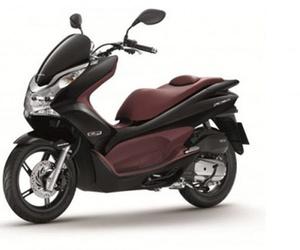 Alquiler de motos en Benidorm
