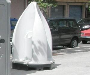Aseo portátil Pirulo