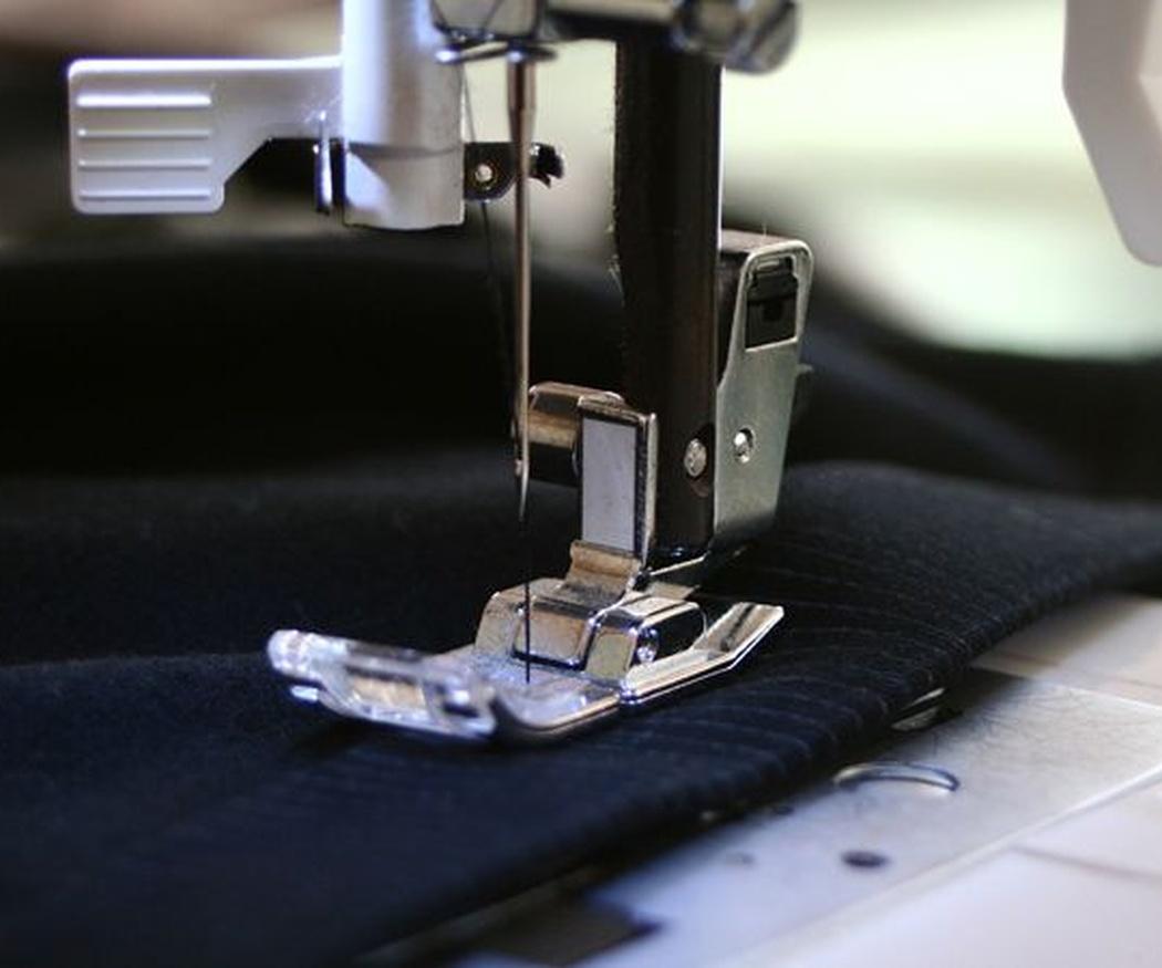 Trucos para coser las telas más duras y complicadas