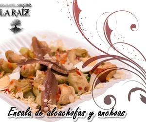 Buen restaurante en Valladolid