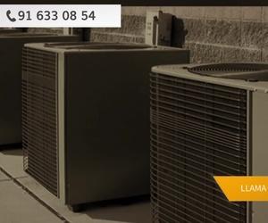 Galería de Climatización industrial en Boadilla del Monte | Estein Instalaciones, S. L.