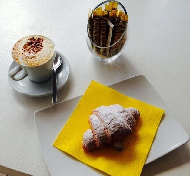"""Desayuno """"Dulce"""": Carta de Buena Onda Ibiza"""