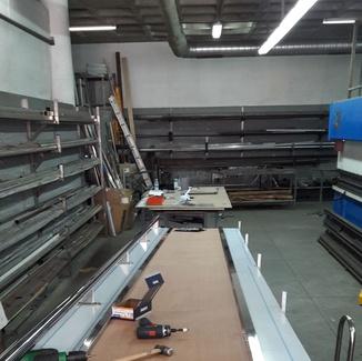 Proyecto de barra y encimera para cliente en Valle Guerra Tenerife paso a paso