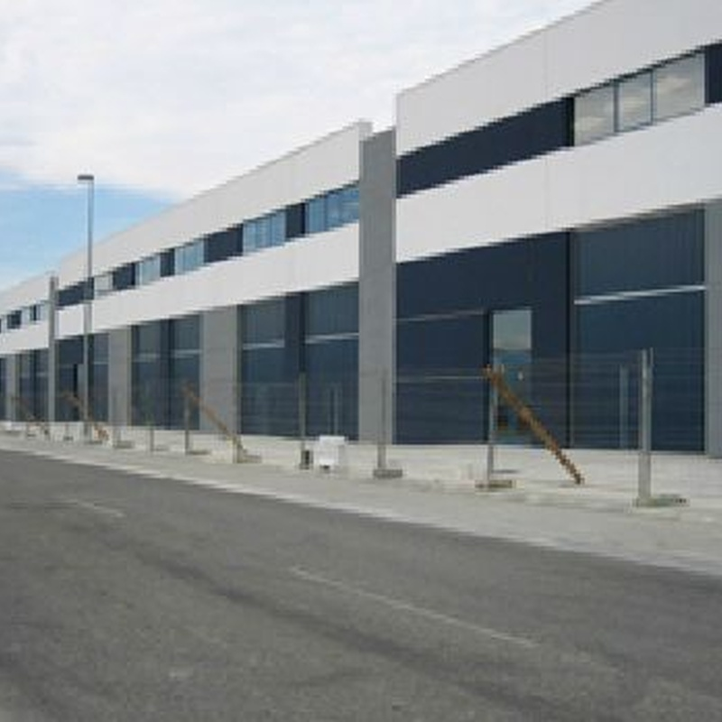 Venta y alquiler de locales comerciales: Inmuebles de Servicios Inmobiliarios Altair