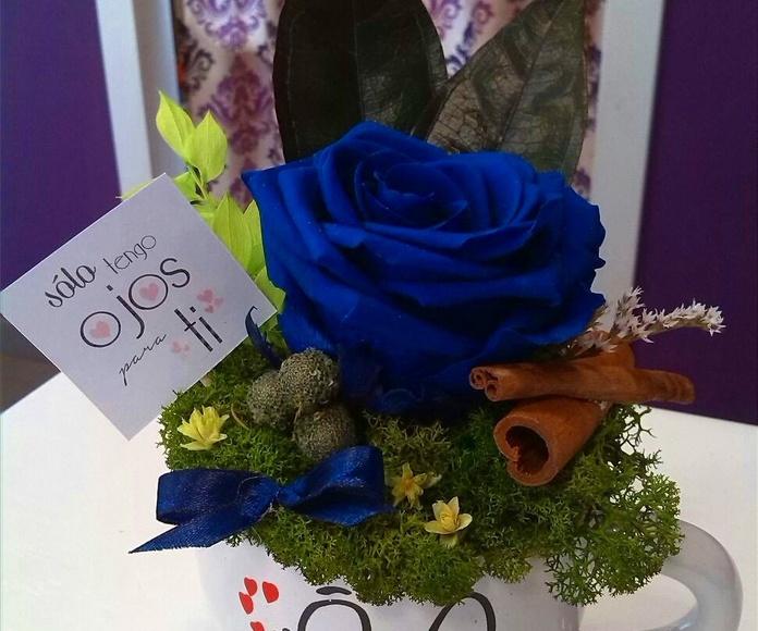 Ramos de flores a domicilio Oviedo
