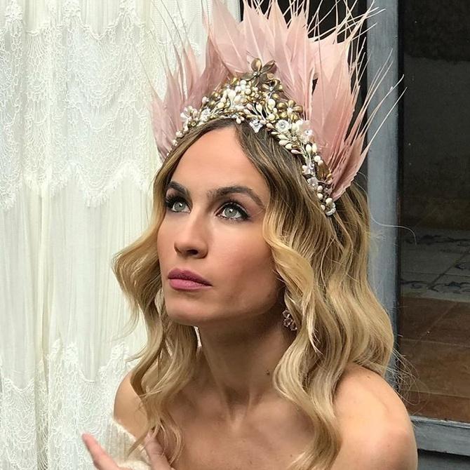 Preguntas más frecuentes sobre el peinado para novias