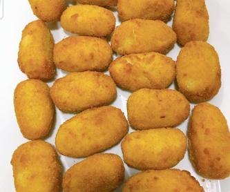 Carnes: Comida para Llevar de Asador Tu Cocina