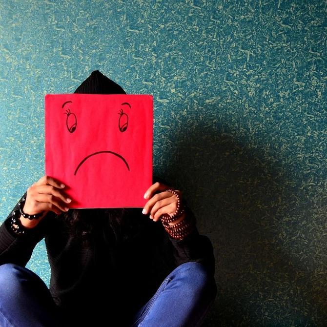 Cómo combatir la ansiedad