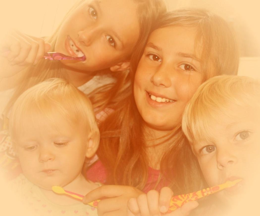 Importancia del flúor en los dientes