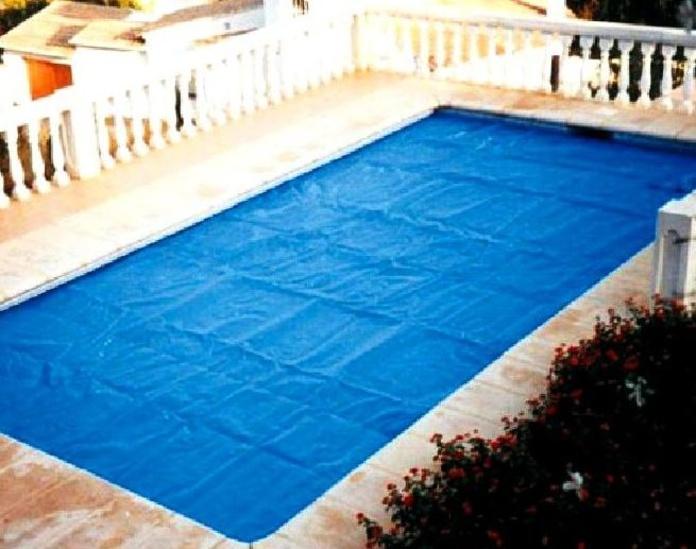 Cobertor verano: Productos de Toldos La Reina