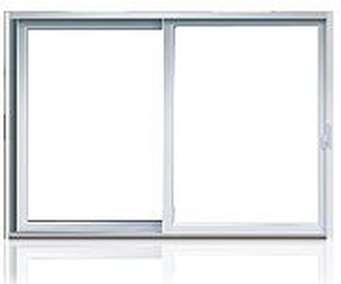 Ventana: Servicios de Aluminios Alunoe
