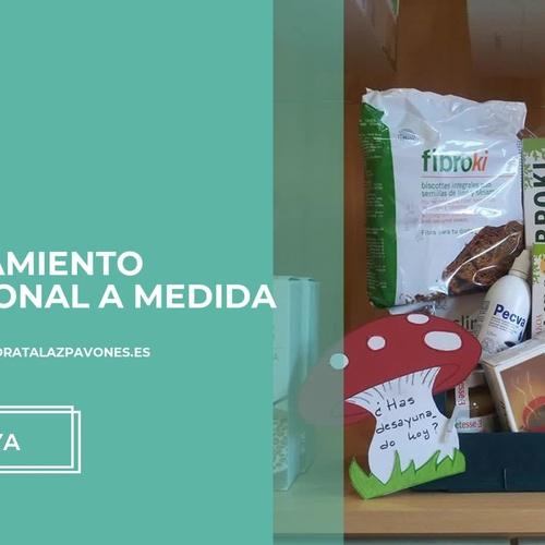 Perder peso en Moratalaz, Madrid | Naturhouse Moratalaz Pavones