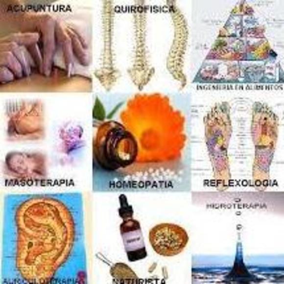 Pack masajes y terapias: Servicios de GARA DOMÍNGUEZ