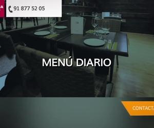 Buenas tapas en Alcalá de Henares | Taberna Rustry