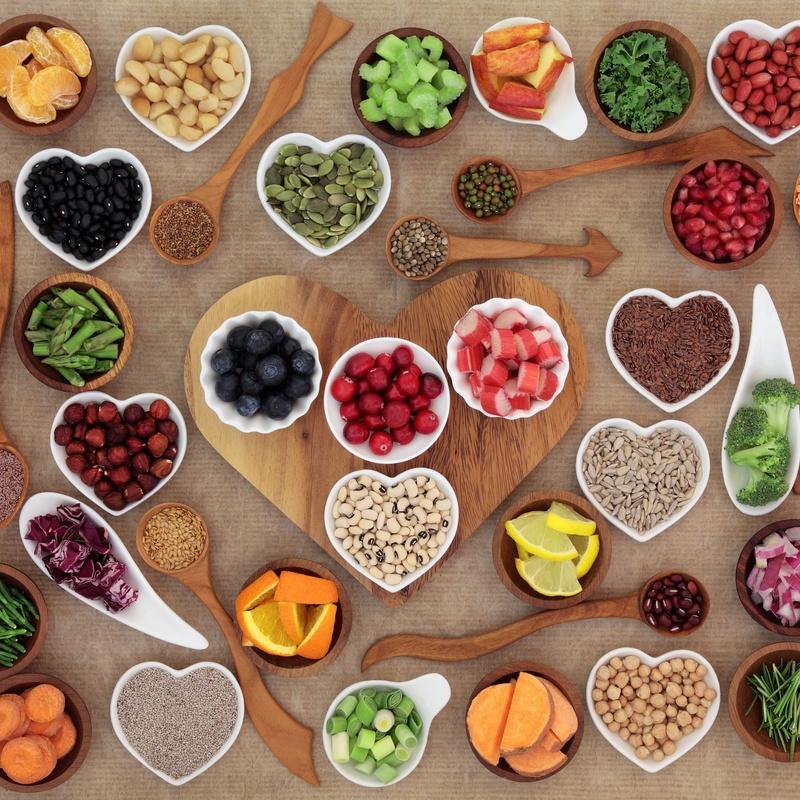 Alimentación y productos infantiles: Servicios de Secretos de mami