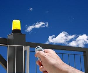 Garantiza la seguridad en tu garaje