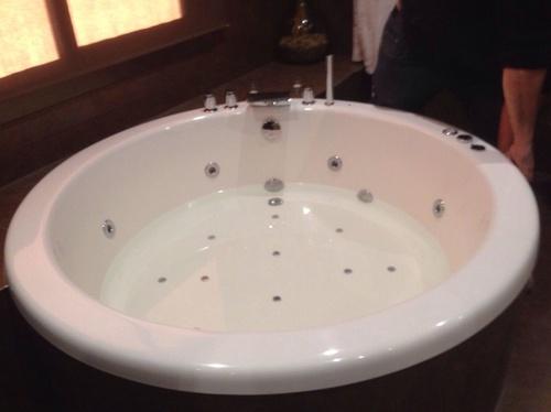Bañeras de hidromasaje en Toledo: Aqua Sistemas de Hidromasajes