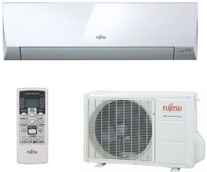 Aire Acondicionado Fujitsu (A++)SPLIT 1X1 SERIE ASY25 Ui_LLC