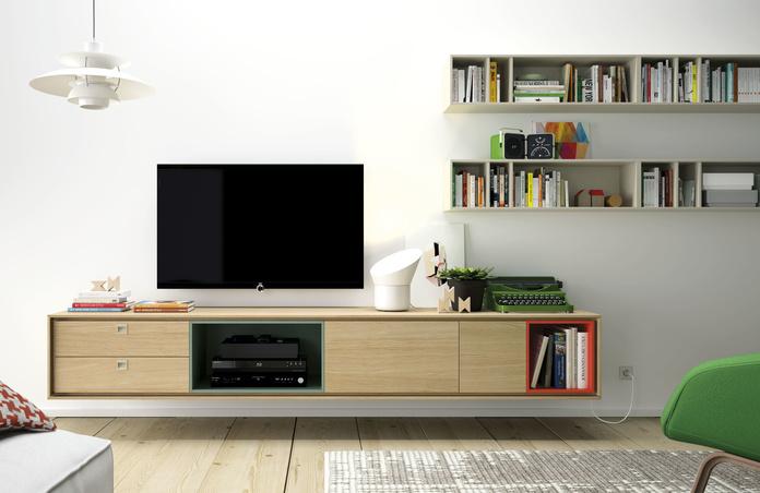 Mueble 4: Nuestros muebles de Muebles Aguado