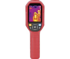 Cámara termográfica portátil medición de temperatura
