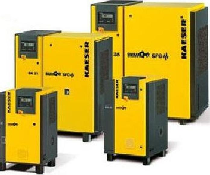 Nuestros productos: Catalogo de Mas Aire con Menos Energía