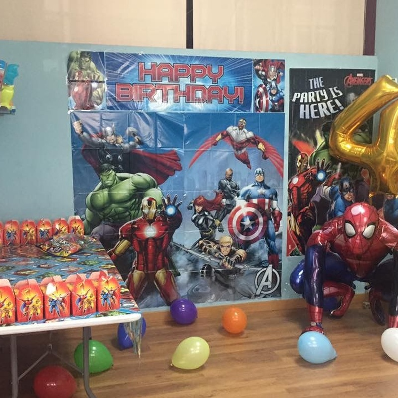 Cumpleaños: Centro Infantil Pompitas de Centro Infantil Pompitas