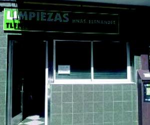 Galería de Limpieza (empresas) en Madrid | Hermanas Fernández Limpiezas, S.L.