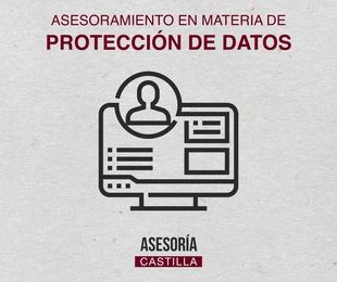 Asesoramiento en materia de protección de datos