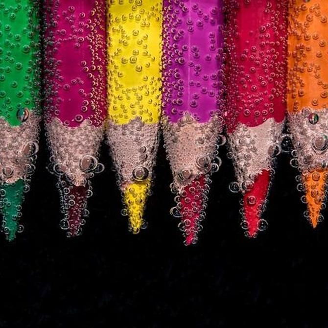 ¿De qué color deberías hacer los flyers para tu negocio?