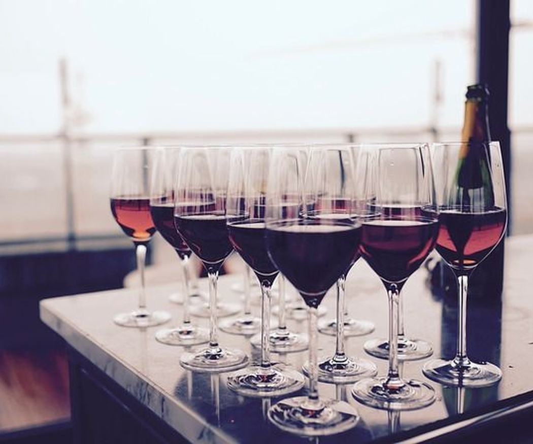 La temperatura del buen vino