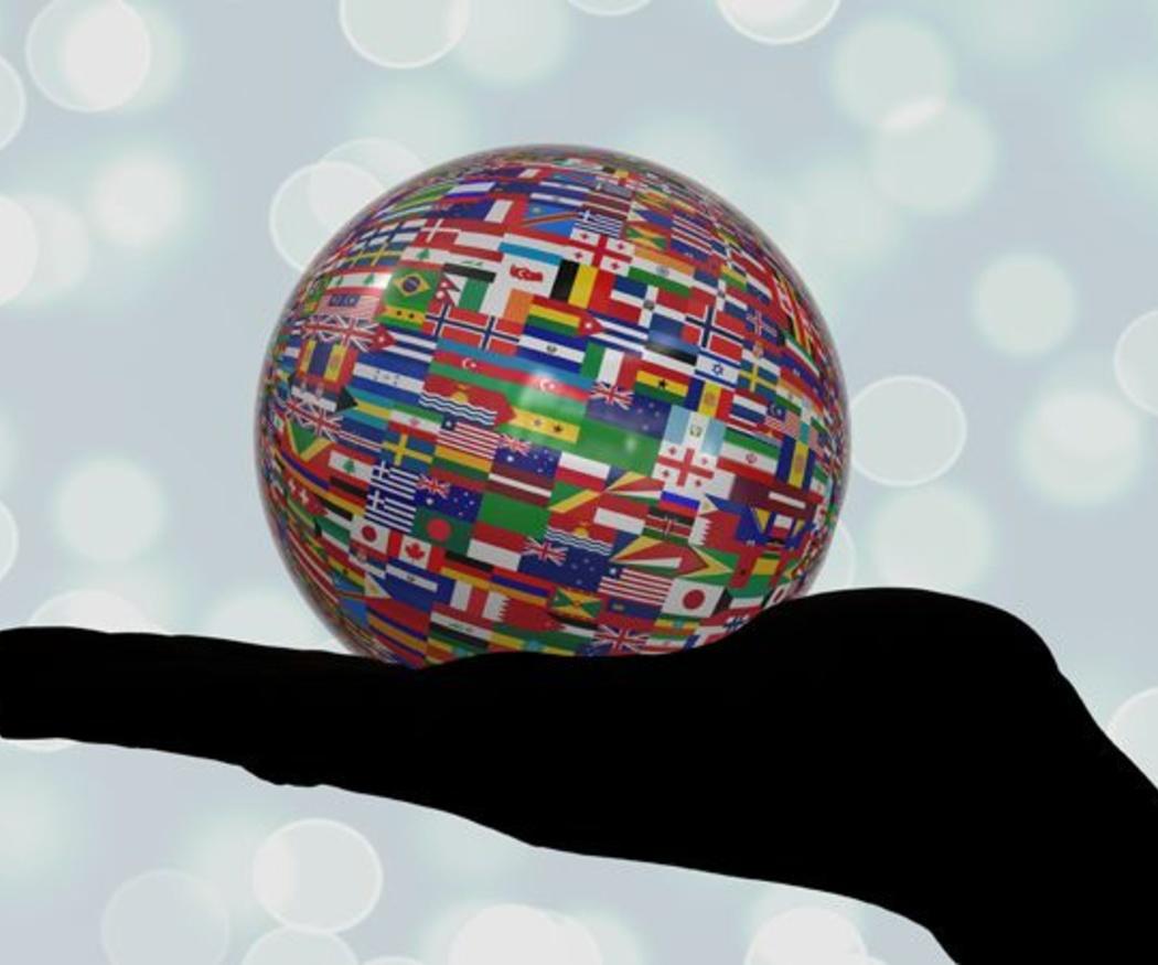 La internacionalización de las empresas