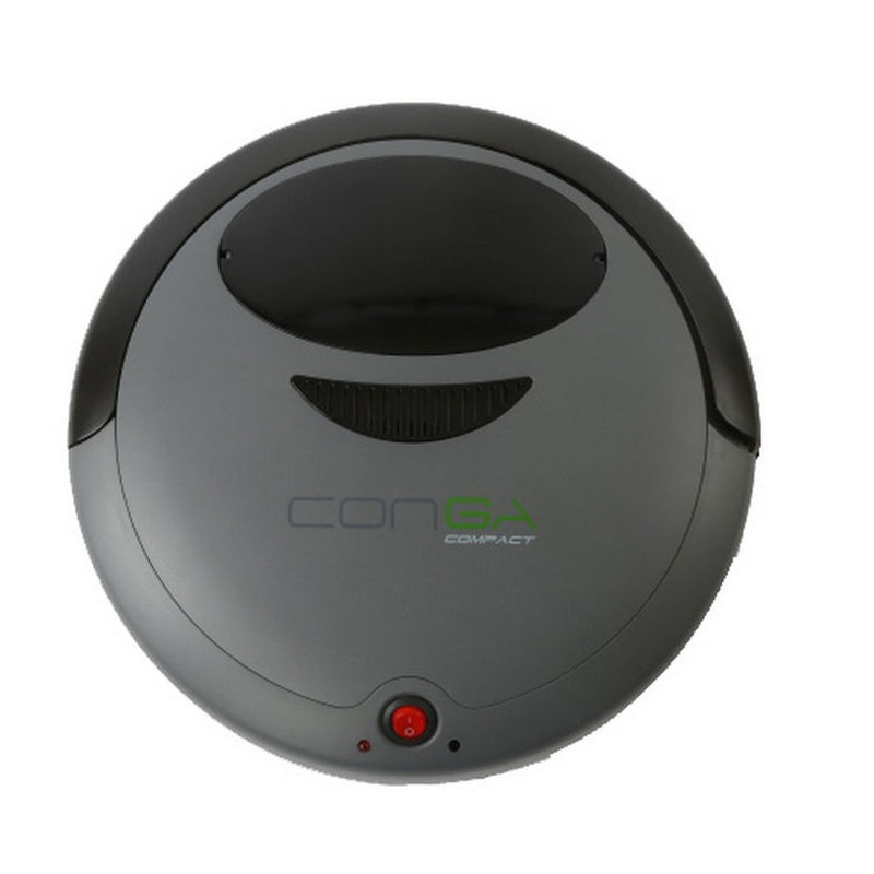 Robot Aspirador Cecotec Conga  Compact ---49€: Productos y Ofertas de Don Electrodomésticos Tienda online