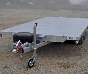 Plataforma de carga