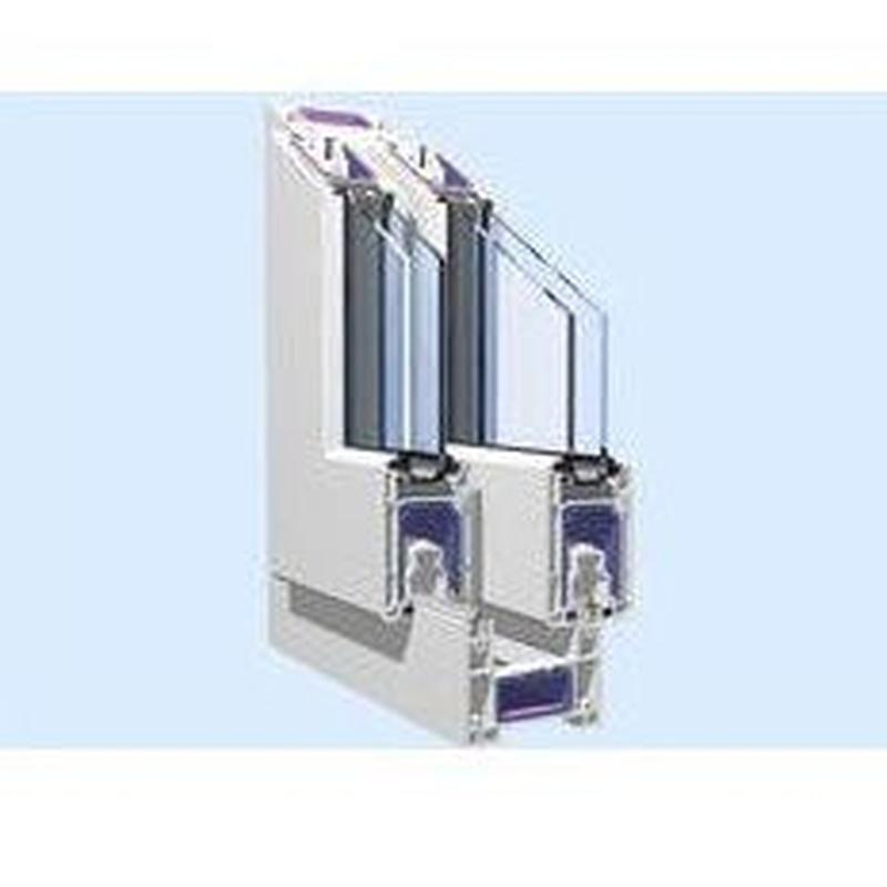 Sistema de Ventanas Correderas PremiLine: Productos de Tancaments Finsar