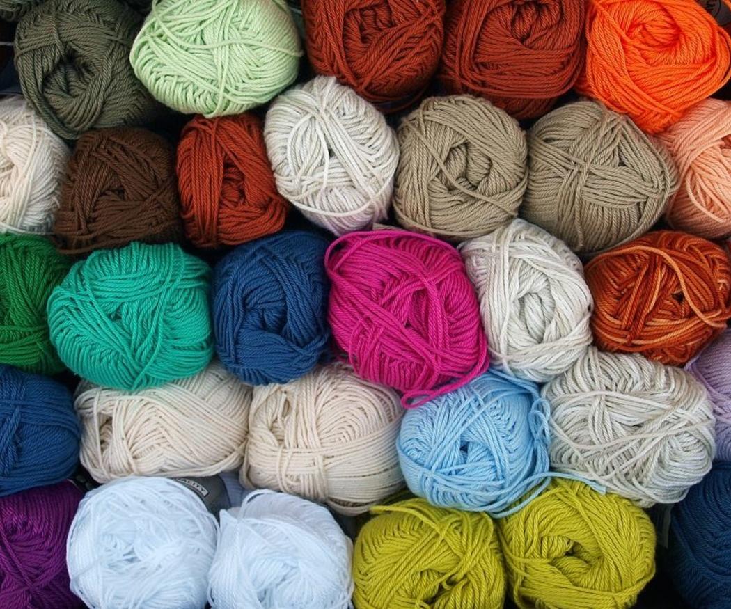 ¿Desde cuándo se usa la lana?
