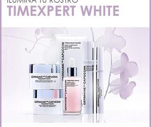 TIMEXPERT WHITE