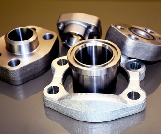 Curvado de tuberías: Productos y servicios de DPH