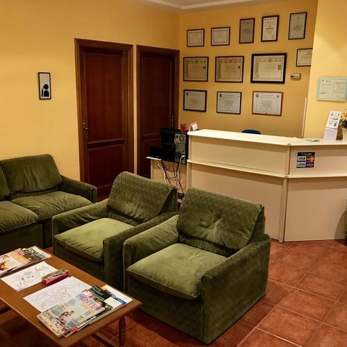 psicología y logopedia despacho madrid adultos y niños
