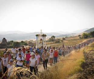 Fotografía sacra (Semana Santa)