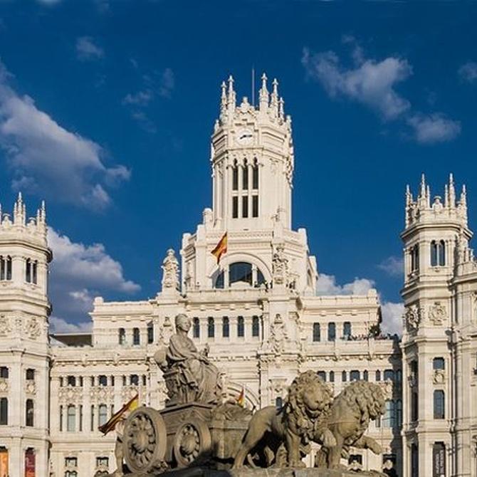 Una ciudad ideal para visitar con la familia