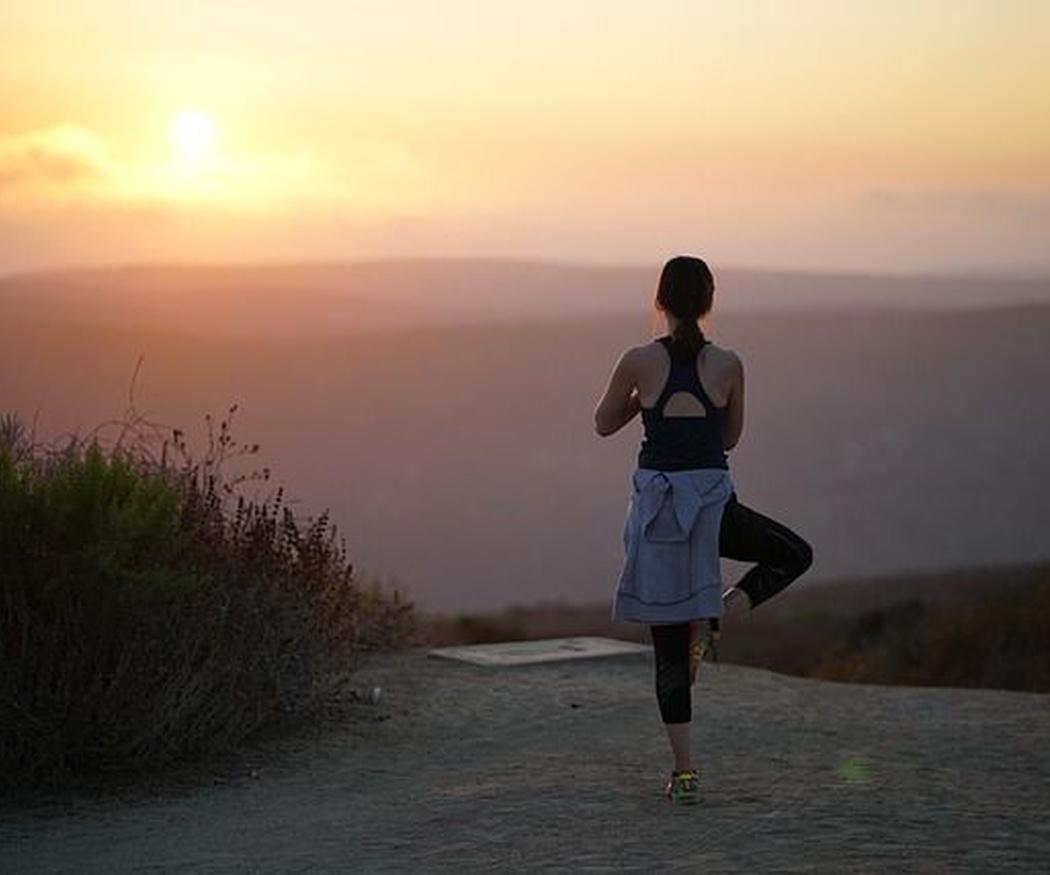 Cómo el yoga puede ayudarte a equilibrar tu vida