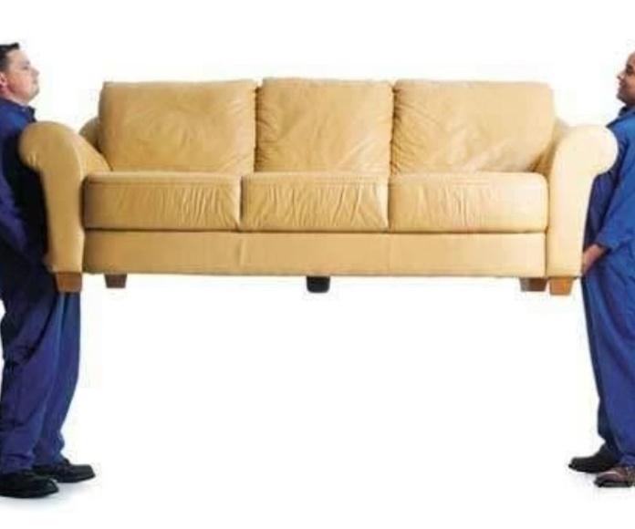 Recogida de muebles: Servicios de Remar Valencia