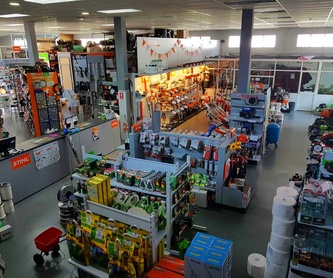 Ropa Laboral Velilla: Productos y servicios de Maquiagri