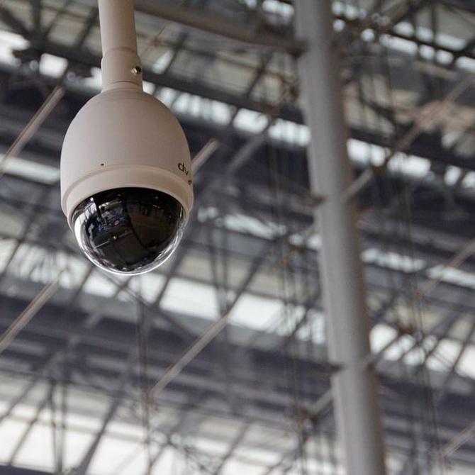 Instalación de cámaras IP