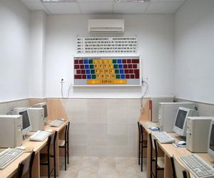 Academia Darwin, academia de mecanografía en Salamanca