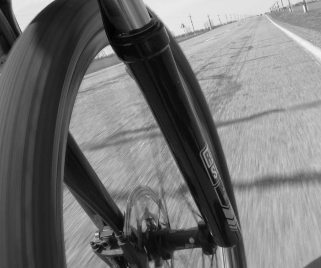 La importancia de los amortiguadores en tu moto