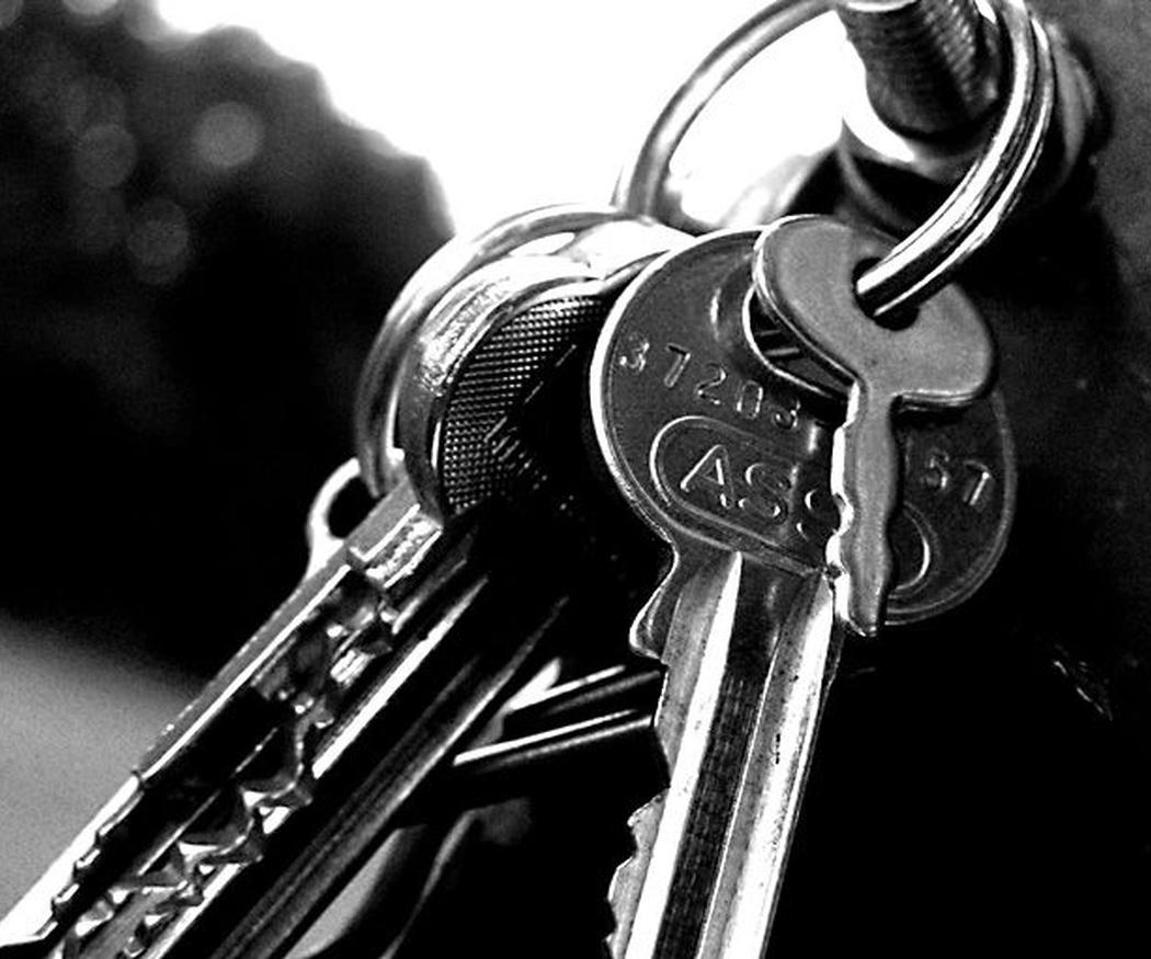 Los robos en viviendas más frecuentes