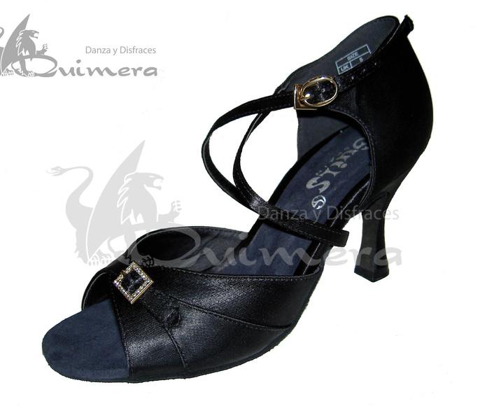 Zapato baile G2099